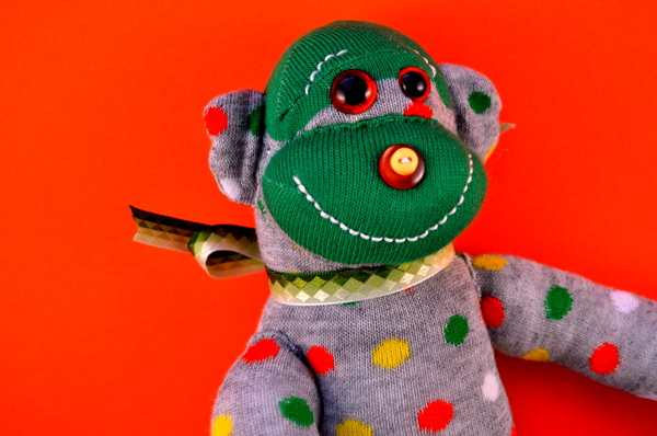 'Yanez wee monkey