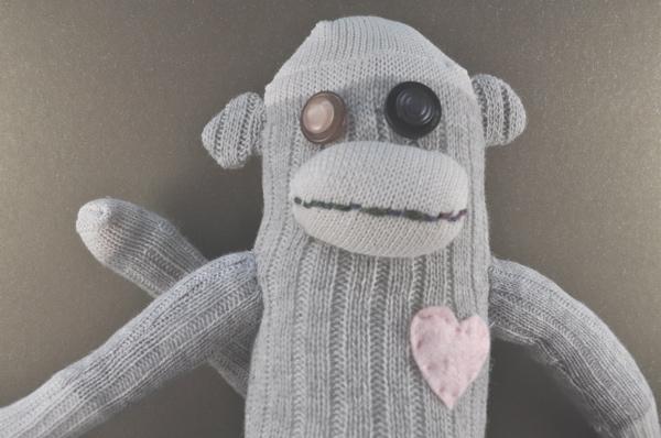 Monkey Love\'