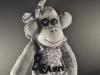 'beauty' monkey