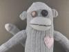 Monkey Love'
