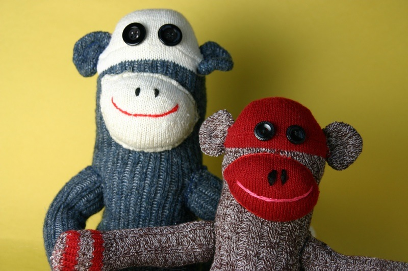 Retail.monkeys
