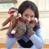 Sock Monkey Mitzvah