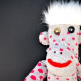 Letter from a Sock Monkey, part deux