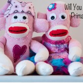 Will you be my Primate?