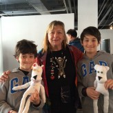Family Day Fun At Harbourfront Centre