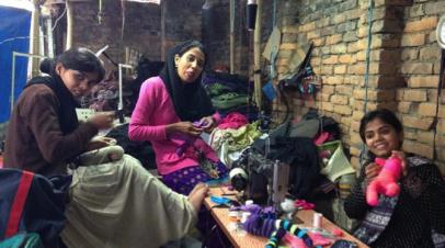 OSM returns to Nepal & Delhi