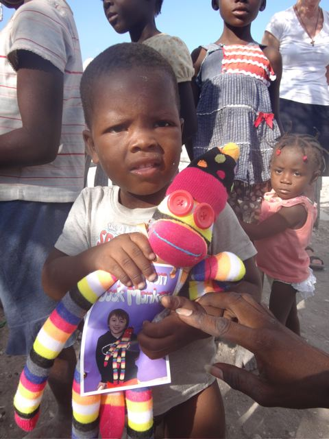 Haiti smiles 2015 2