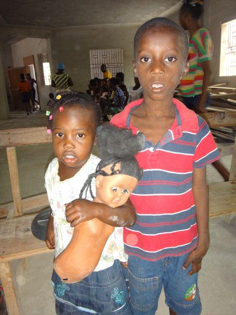 Haiti2015_Doll