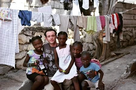 Team DRIVE Haiti Feb 2017
